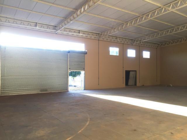 Galpão/depósito/armazém para alugar em Residencial vereda dos buritis, Goiânia cod:GD2932 - Foto 8