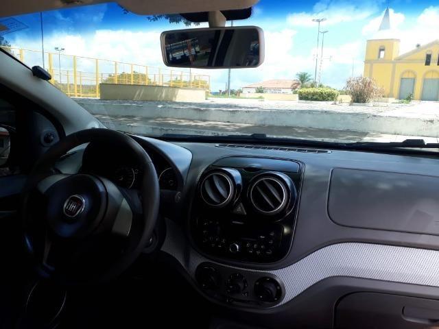 Fiat palio em perfeito estado 2012 1.4 - Foto 4