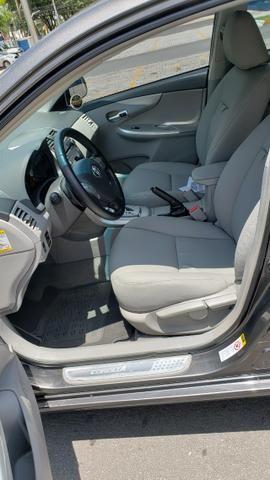 Corolla XEi 2.0 Automático 2011/2012 - Foto 4