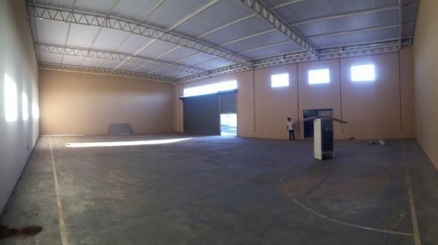 Galpão/depósito/armazém para alugar em Residencial vereda dos buritis, Goiânia cod:GD2932 - Foto 12