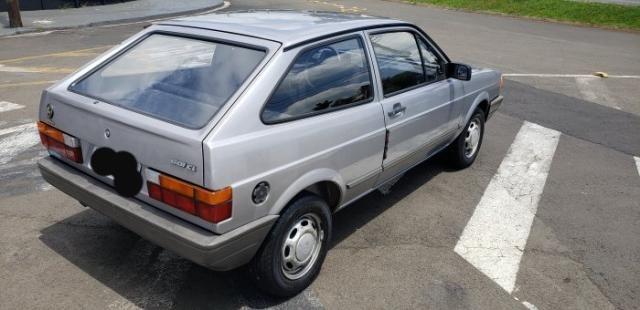 Volkswagen gol 1994 1.6 cl 8v gasolina 2p manual - Foto 5