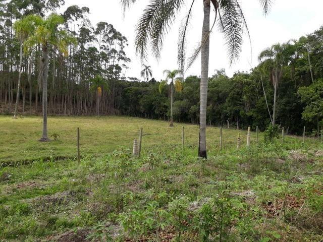 Linda área com 10 hectares a venda em Tijucas SC!!! - Foto 3