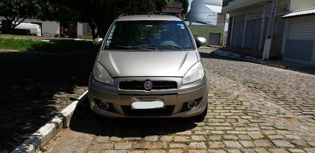 Fiat Idea Essence 1.6 - 16V Flex Manual - Foto 2