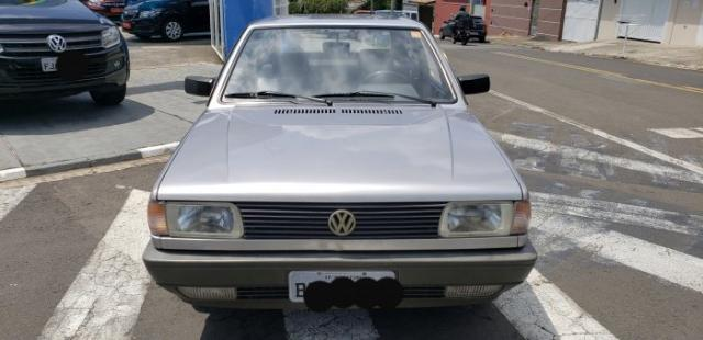 Volkswagen gol 1994 1.6 cl 8v gasolina 2p manual - Foto 2
