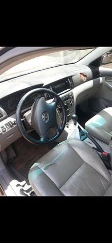 Corolla xei manual - Foto 4
