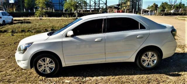 Chevrolet cobalt 1.8 ltz completo, carro em perfeito estado