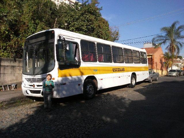 Onibus. Venda ou troca - Foto 9