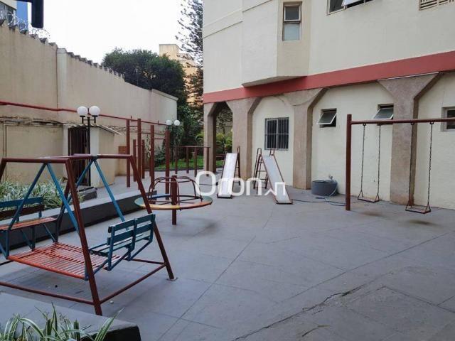 Apartamento com 3 dormitórios à venda, 120 m² por R$ 359.000,00 - Setor Central - Goiânia/ - Foto 13