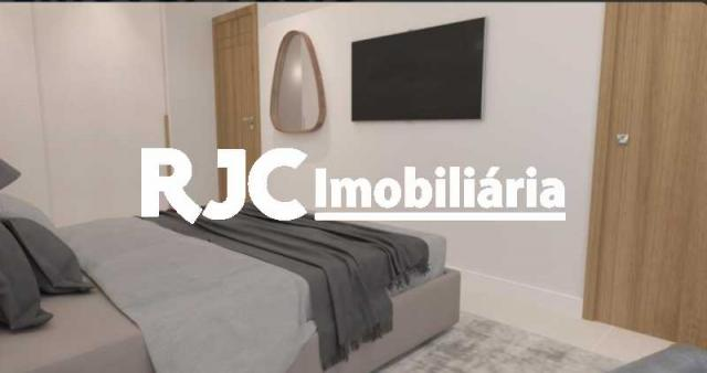 Apartamento à venda com 2 dormitórios em Glória, Rio de janeiro cod:MBAP24787 - Foto 4