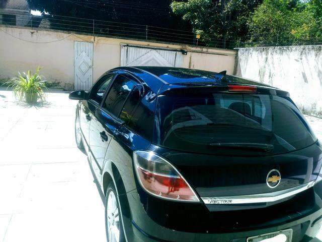 Vectra GT 2007/2008 - Foto 4