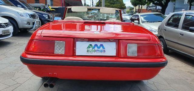 Super oferta Santa Matilde 4.1 - 6 cc -  ano 1984 - Conversível impecável  - Foto 4