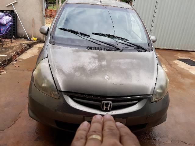 Honda fit 2008 ! Pra vender hj! - Foto 3