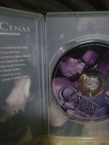 Dvd Conan o Bárbaro - Foto 3