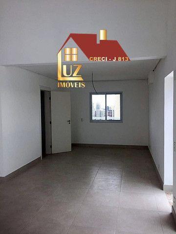 Imobiliaria Luz Imoveis Vende: Cobertura Ed. 395 Place - Foto 3