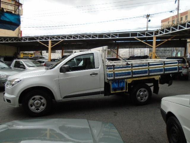 S10 2.8 4x4 diesel - Foto 9