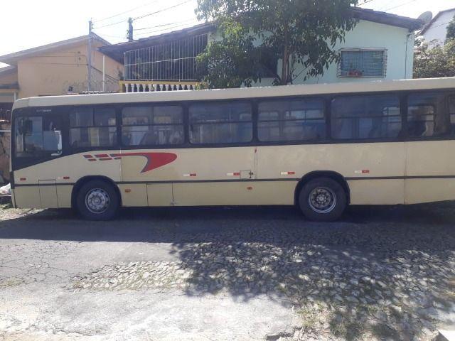 Ônibus 2007 - Volkswagen 15190 - Foto 6
