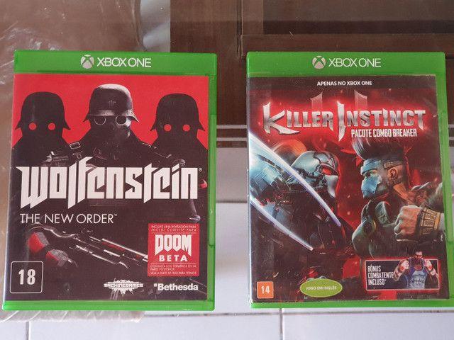 Jogos Xbox One - Foto 2