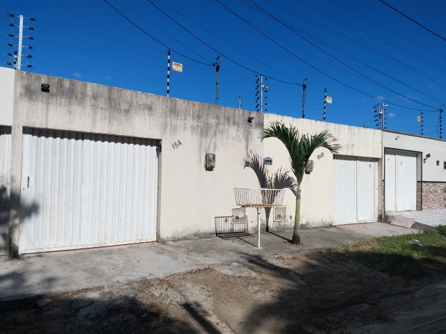Casa Plana no melhor do Eusébio próximo ao estacionamento do Forró no Sitio - Foto 5