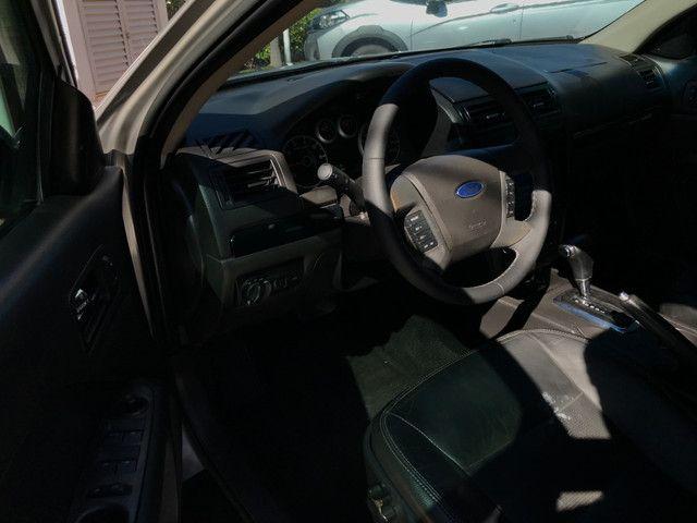Ford Fusion SE - Foto 6