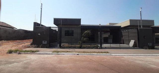 Casa Térrea Residencial Panamá, 3 quartos sendo um suíte