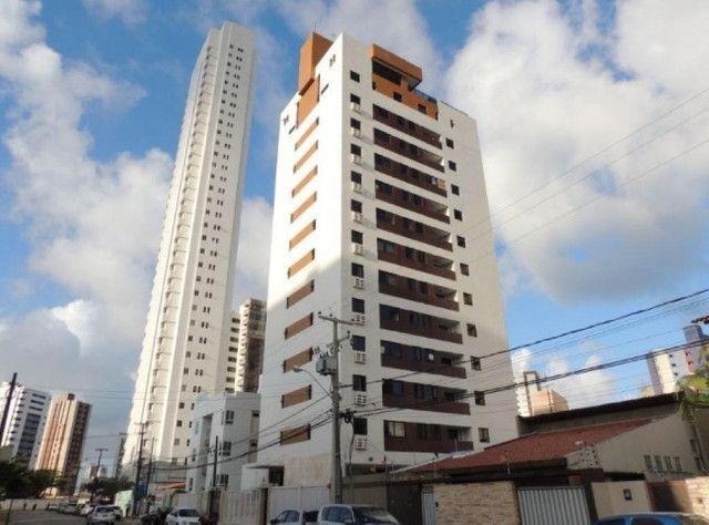 Apartamento com 01 dormitório no bairro Aeroclube ? João Pessoa/PB