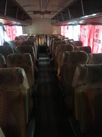 Ônibus macropolo motor Mercedes  - Foto 2
