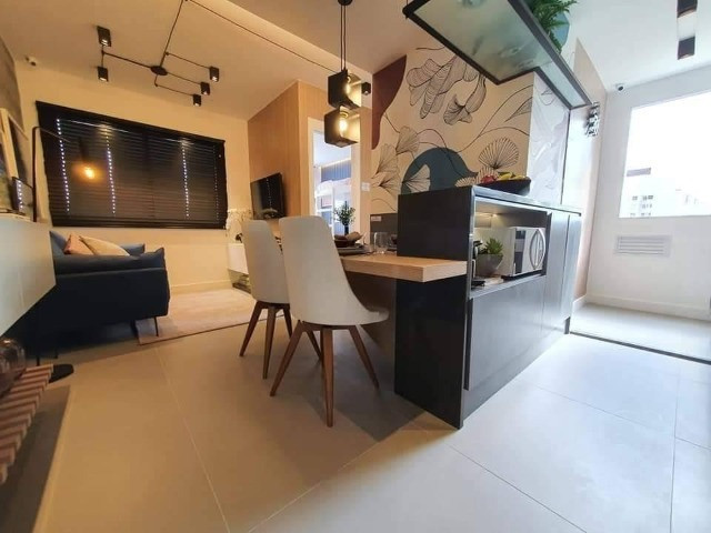 Duque de Caxias - Antecipe se apartamento 2 Qrto(1 SUÍTE) com varanda -ótima localização - Foto 16