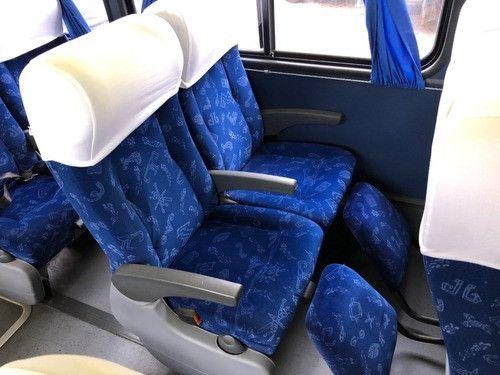 Vendo ônibus rodoviário polo andare 42 lugares - Foto 7