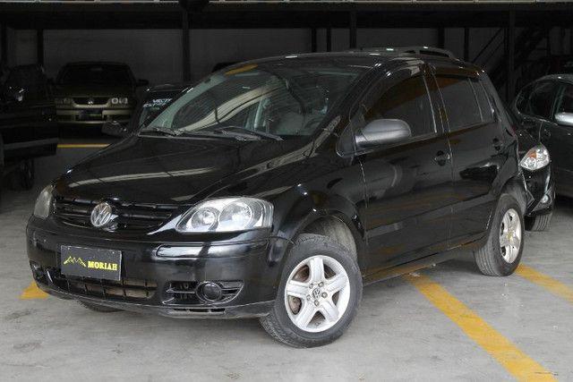 Volkswagen Fox Flex 1.0 - Foto 3