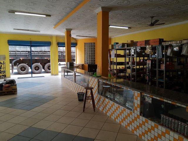 Loja Comercial em Codó-MA