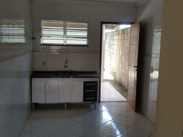 Vendo uma casa em Linhares . Entrada de 15 Mil +Parcelas a partir de 600 ao mes  - Foto 9