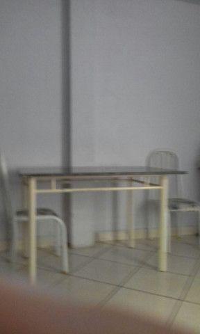 Aluga-se kitnet mobiliada para casal sem filhos  - Foto 5