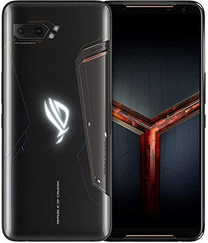RoG II 2 - Smartphone Gamer Asus - Novo c/Garantia