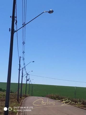 Terreno em condomínio no FAROL DO PARANAPANEMA À PRAZO - Bairro Centro em Alvorada do Sul - Foto 5