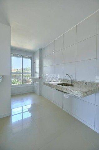 Apartamento com 2 dormitórios à venda, 61 m² por R$ 372.000,00 - Dunas - Fortaleza/CE - Foto 7