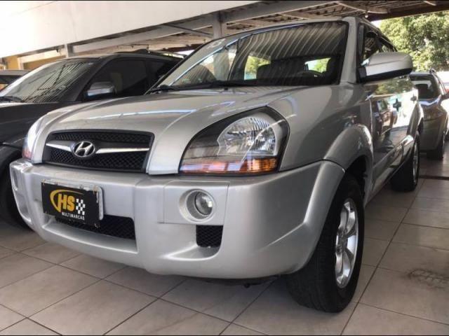Hyundai Tucson 2.0 8V - Foto 2