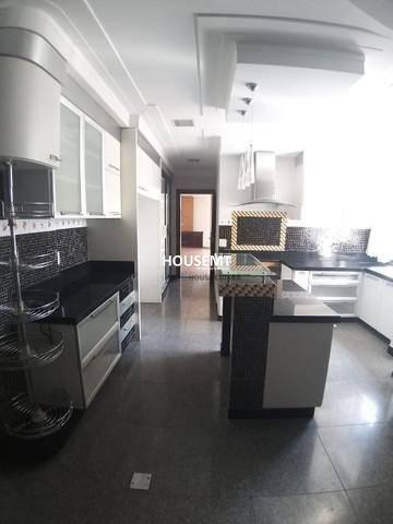 Domus Máxima apartamento no bairro goiabeiras - Foto 7
