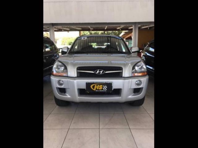 Hyundai Tucson 2.0 8V - Foto 3