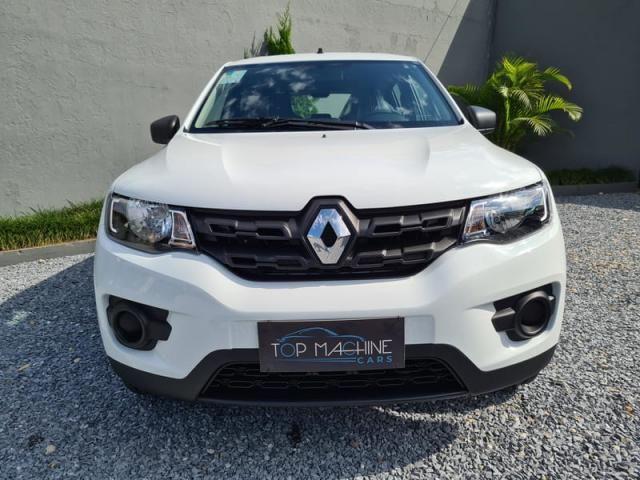 Renault Kwid Life 1.0 - Foto 2