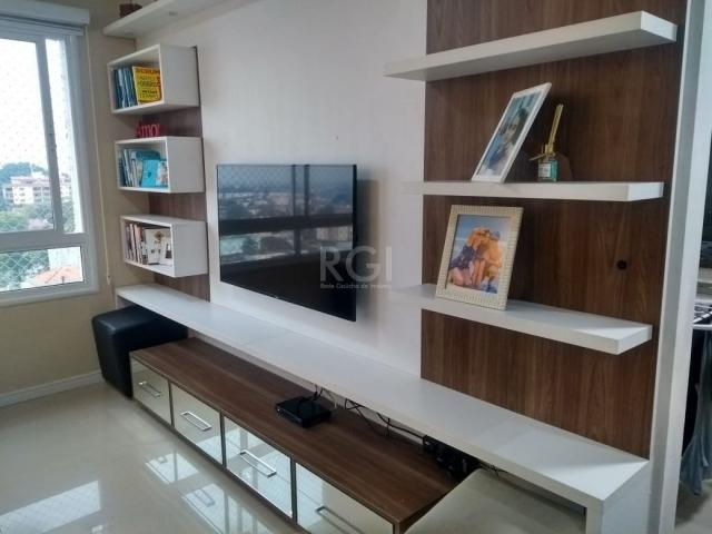 Apartamento à venda com 2 dormitórios em Jardim lindóia, Porto alegre cod:KO13949 - Foto 4