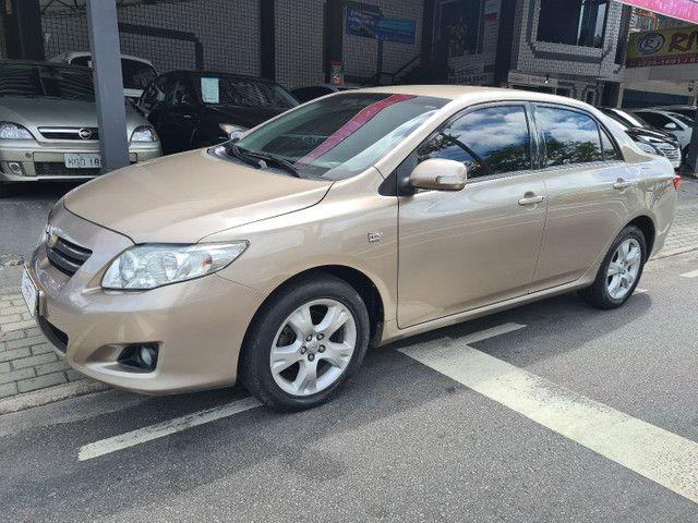 Corolla Xei 2011 - Foto 3