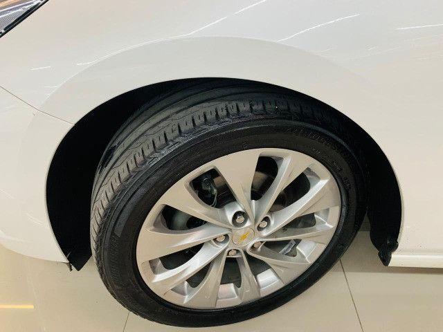 (0009) GM Cruze Turbo LT 1.4 Aut. 2017/2017 Completo - Foto 11