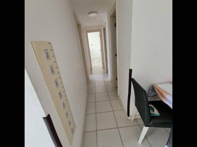 Cidade Jardim - Reserva do Parque - 107 m² - 3 quartos/1 suíte - dependência completa - Foto 3