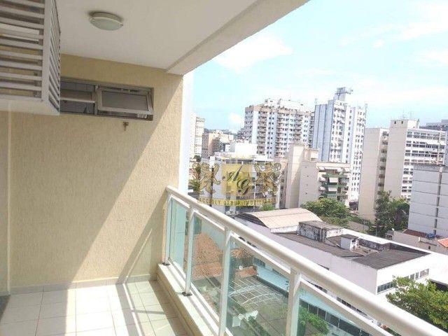 Apartamento com 2 dormitórios para alugar, 80 m² por R$ 1.500,00/mês - Santa Rosa - Niteró - Foto 11