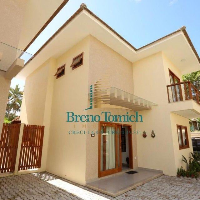 Casa com 3 dormitórios, sendo 2 suítes à venda, 94,43 m² por R$ 850.000 - Arraial D Ajuda  - Foto 4