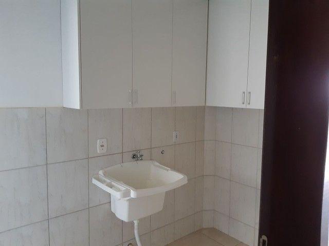 Apartamento 74 m² + garagem - Foto 2