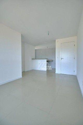 Apartamento com 2 dormitórios à venda, 61 m² por R$ 372.000,00 - Dunas - Fortaleza/CE - Foto 9
