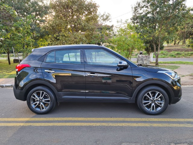Hyundai creta prestige 2.0 flex aut (59.000km) ano 2018 - Foto 9