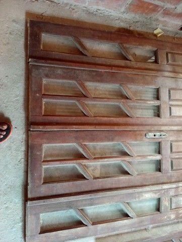 Porta maçaranduba - Foto 4