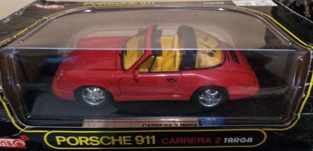 Porsche 911 carreira 2 Targa escala 1/18 Anson - Foto 4